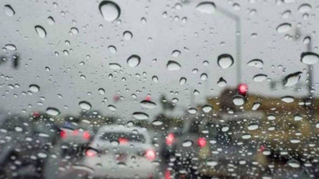 الأرصاد: أمطار رعدية على منطقة الباحة