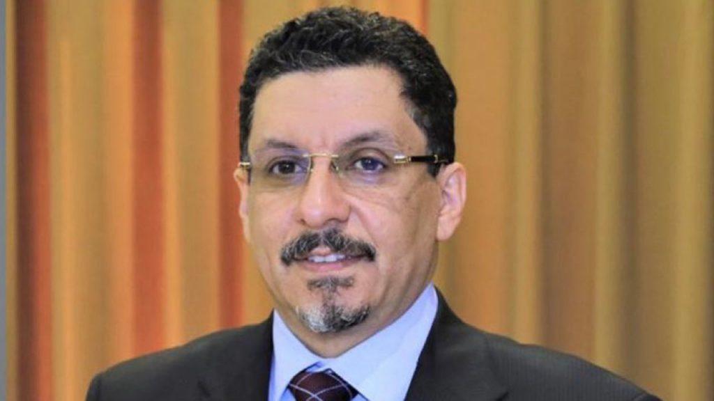 وزير خارجية اليمن يسلط الضوء على الدور الإيراني التخريبي خلال لقائه المبعوث الأممي