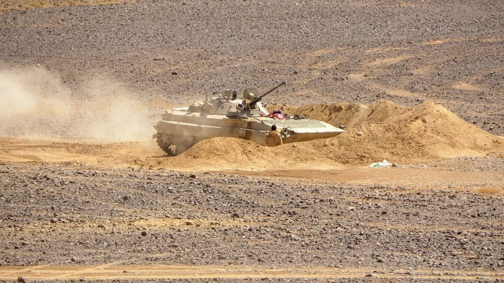 ضربة موجعة للحوثيين.. مقتل 43 عنصرًا من الميليشيا في معارك جنوب وغرب مأرب