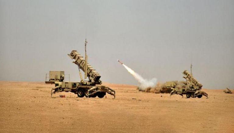 5 طائرات مفخخة وصاروخ باليستي على جازان خلال 24 ساعة.. والتحالف بالمرصاد