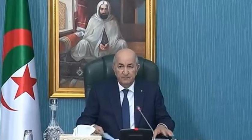 الجزائر تغلق مجالها الجوي أمام الطائرات المدنية والعسكرية المغربية