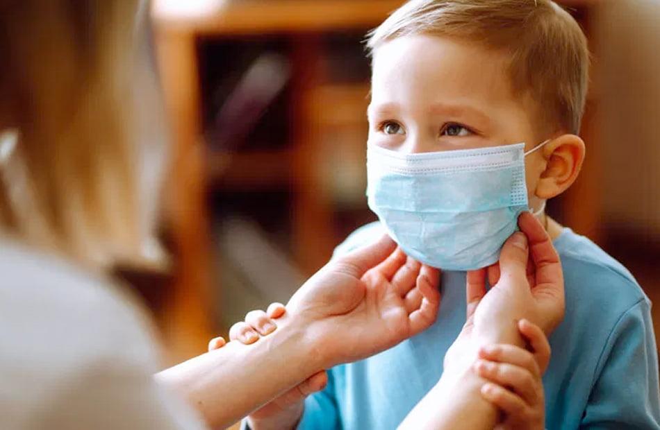 انتشار فيروس خطير بين الأطفال في الولايات المتحدة الأمريكية