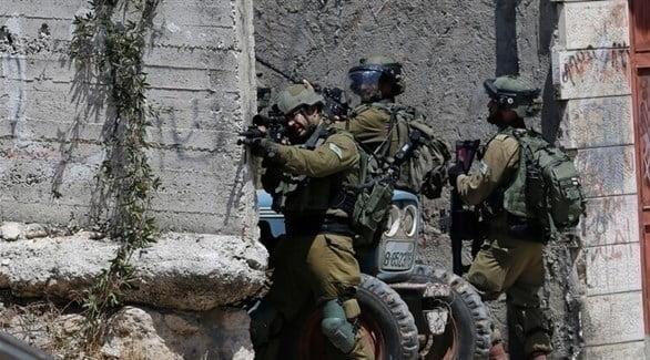 مقتل 4 فلسطينيين بالضفة الغربية على يد قوات الاحتلال