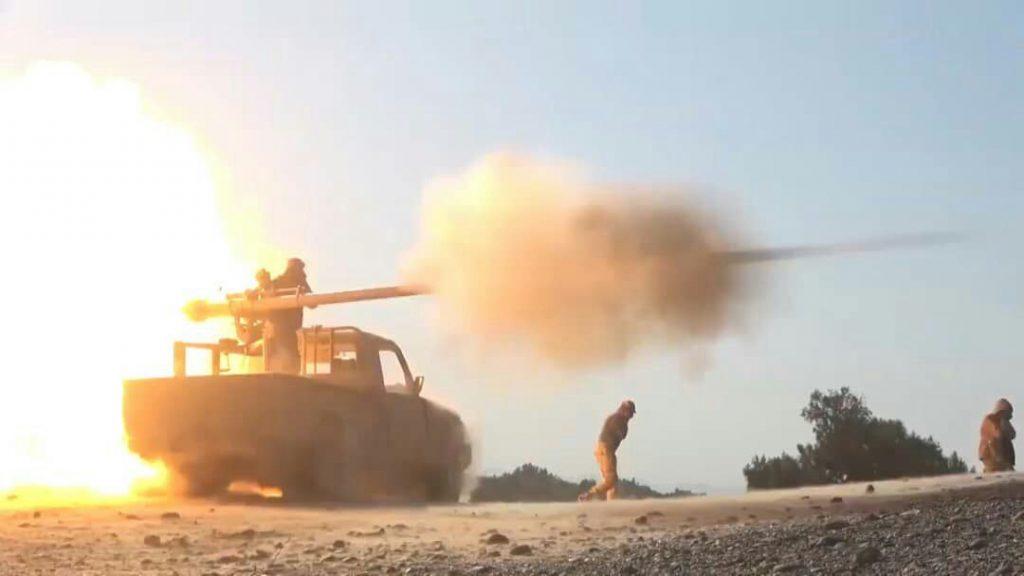 مقتل 58 حوثيًّا في معارك مأرب وشبوة خلال آخر 24 ساعة