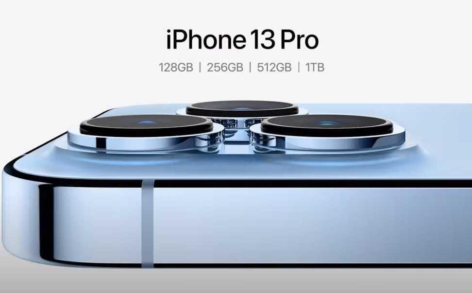 الهاتف الأقوى.. تعرف على أهم مميزات آيفون 13 برو وآيفون 13 برو ماكس
