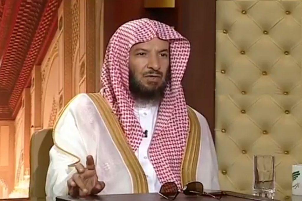 """الشيخ """"الشثري"""" يوضح 3 شروط للطلاق والإجراءات السابقة له"""