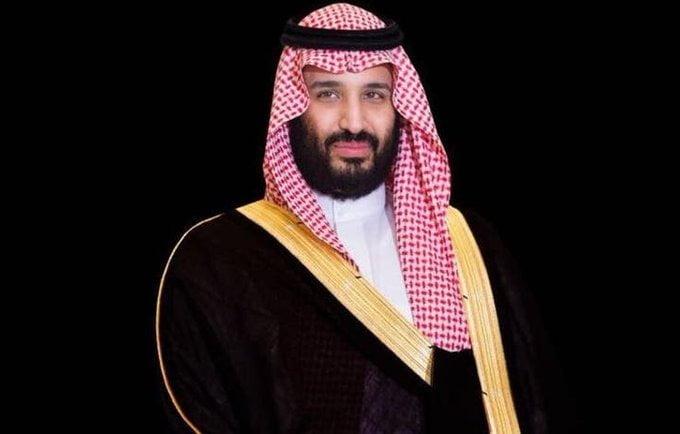 ولي العهد يبحث العلاقات الثنائية مع رئيس وزراء إسبانيا