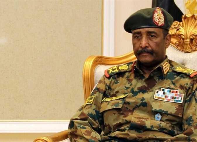 مجلس السيادة السوداني: لن نجلس مع الخونة وسنحمي الثورة