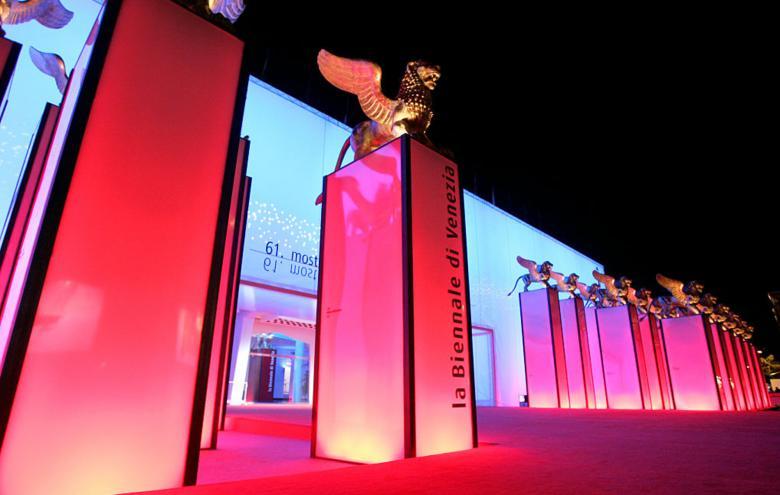 المملكة تشارك في مهرجان البندقية السينمائي الدولي للترويج لصناعة السينما