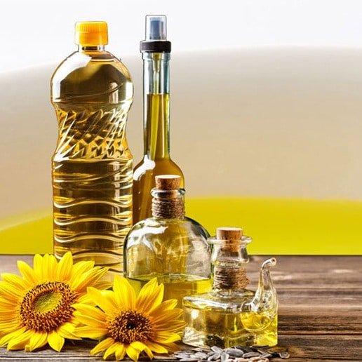أفضل 5 أنواع من الزيوت النباتية وكيفية استخدامها دون الإضرار بالصحة