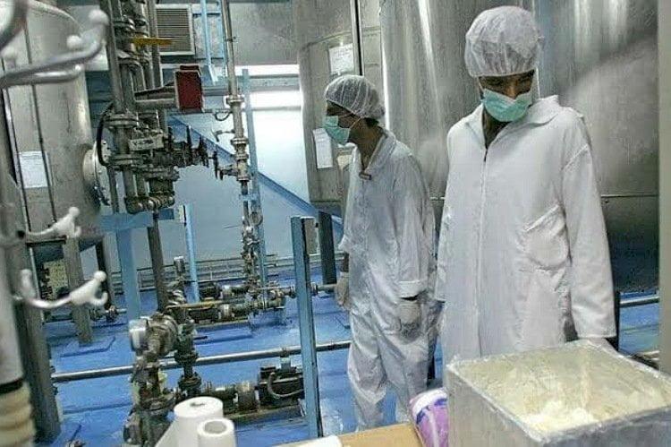 تفاصيل صادمة.. تحرش جنسي بمفتشات الطاقة الذرية داخل إيران