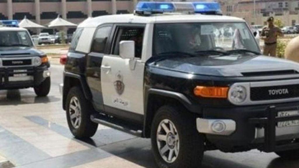 شرطة جازان تقبض على مواطنين تسببا في حادث مروري أدى لإصابة شخص ووفاة زوجته