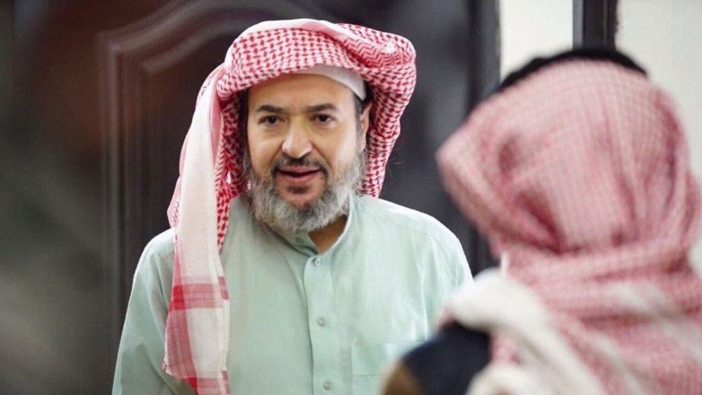 """بعد شهور من العلاج.. نجل الممثل """"خالد سامي"""" يكشف آخر تطورات الوضع الصحي لوالده"""