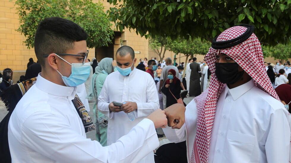 أكثر من 2 مليون حالة تعافي.. إحصائية فيروس كورونا الإجمالية في دول الخليج