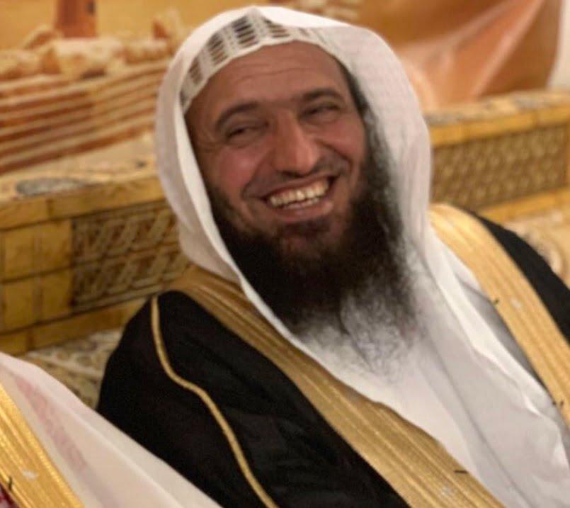 وفاة الشيخ صالح الشمراني إمام وخطيب جامع المنيع بالرياض.. وهذه وصيته الأخيرة